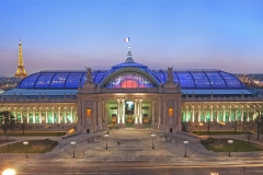 France, Paris (75), Le Grand Palais // France, Paris, the Grand Palais (Grand Palace)